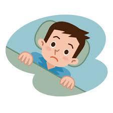 ちゃんと眠れていない人。要注意!昼間の症状、サインは?
