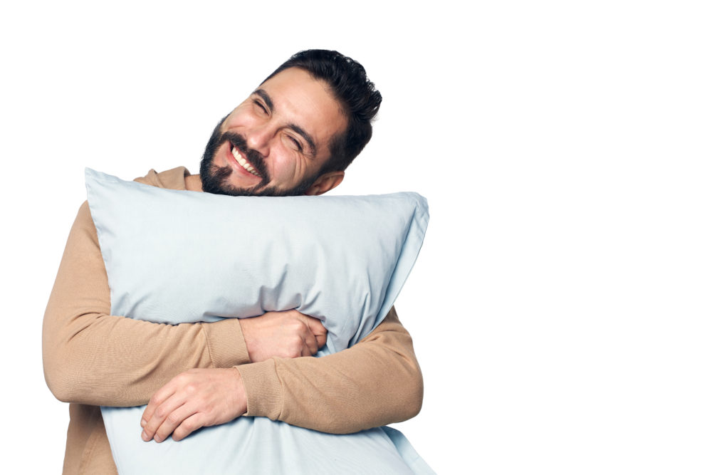 お父さん、旦那さんに喜ばれるプレゼントといえば「枕」
