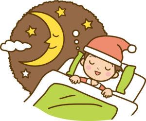 寝るのと、眠るの、どっちが好きですか?